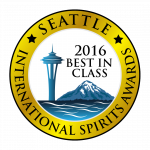 Seattle International Spirits Awards